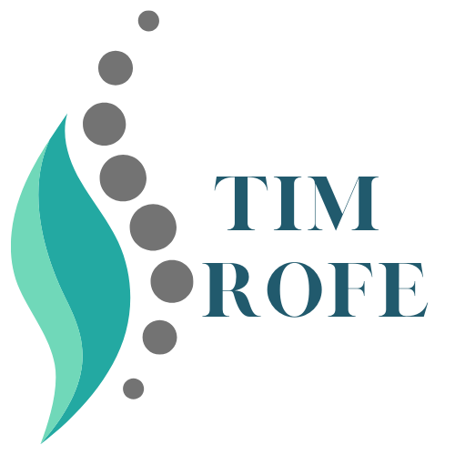 Tim Rofe - Osteopathy, Acupuncture & Manual Therapies